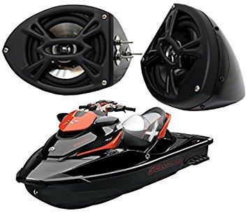 Best jet ski speakers