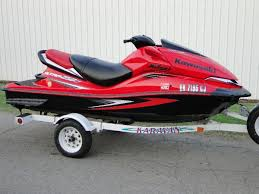 How to buy a used jet ski