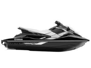 Yamaha EX Sport All Black
