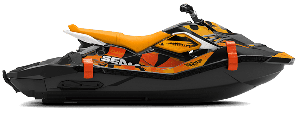Sea Doo Spark Review