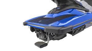 Yamaha EX Reboarding Step