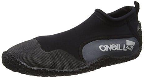 O'Neill Reactor Reef jet ski shoes