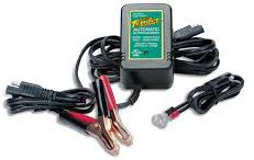 jet ski battery trickle charger