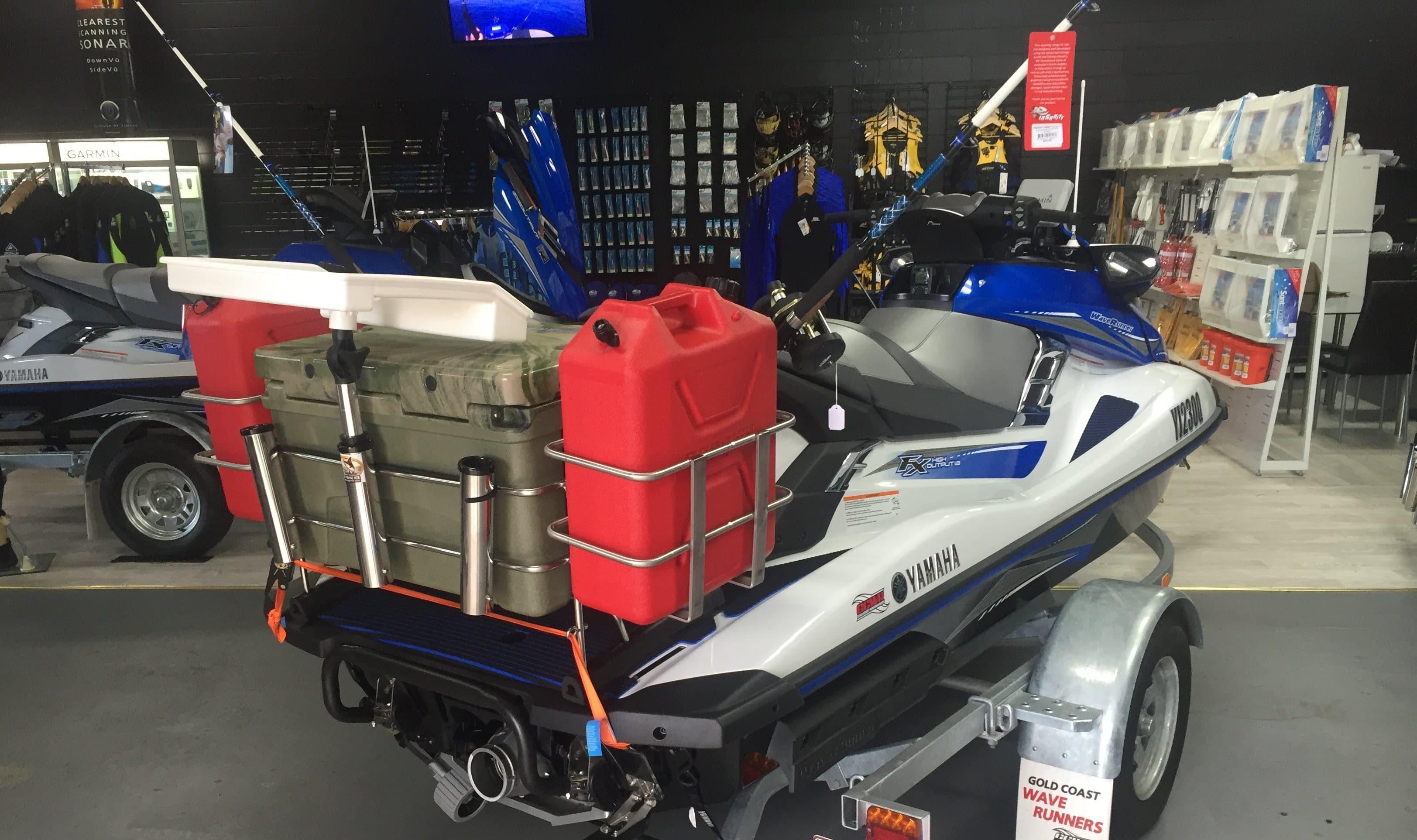 jet ski accessories