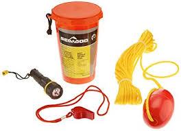 Sea Doo Spark Accessories Kit