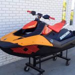 sea doo spark accessories