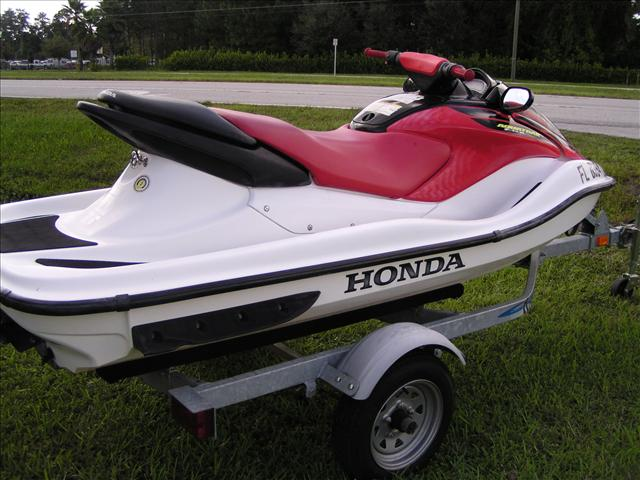 Honda jet ski are they worth buying for How much is a honda jet