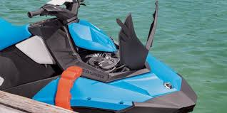 sea doo spark upgrades