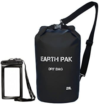 must have boating accessories dry bag