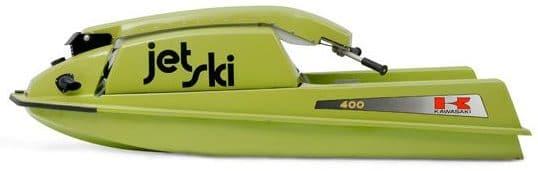 Stand Up Jet Ski