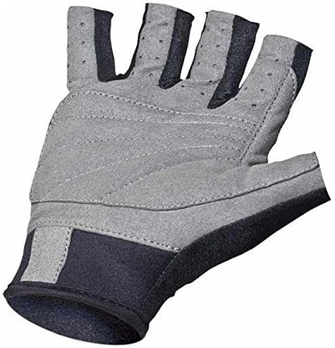 3/4 finger jet ski gloves