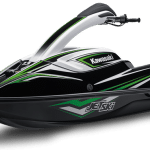 How to ride a stand up jet ski