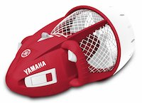 Yamaha Seal sea scooter