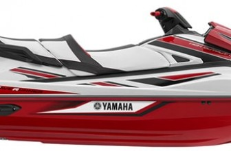 Yamaha VXR 2019