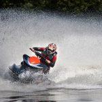 fastest jet ski