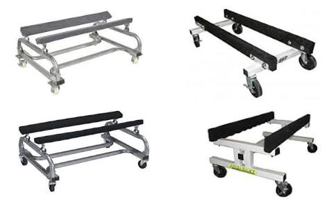 jet ski carts and dollies