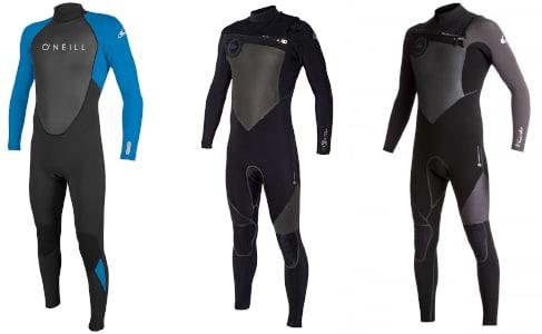 jet ski wetsuits