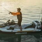 Sea Doo fish pro