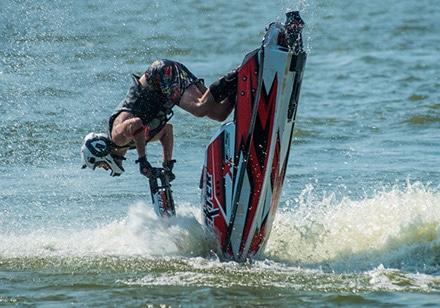 free-style-jet-skier