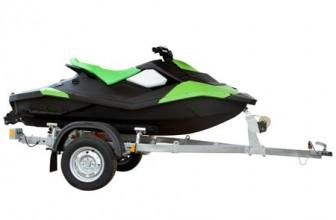jet ski trailer buying guide