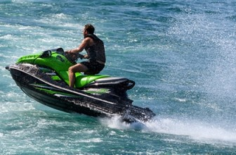 Jet ski dealerships