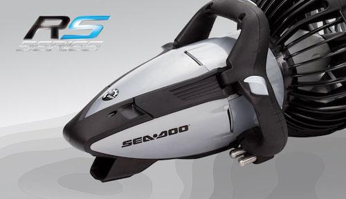 Sea Doo RS1 Sea Scooter 2