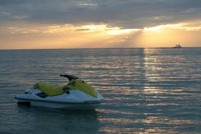 Yamaha waverunner dealerships