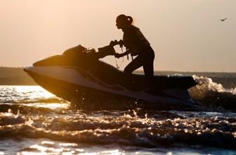 boat ramp for jet skis