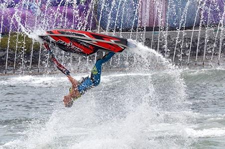 jet ski games