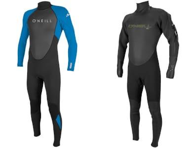 jet ski wetsuit vs jet ski drysuit