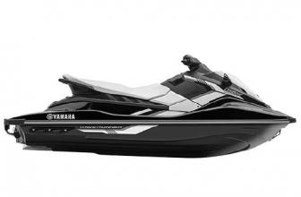 Yamaha EX Review