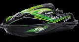 Kawasaki SX-R Review- Back and Better