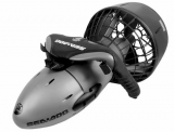 Sea Doo GTI Sea Scooter Review