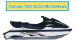 Yamaha 1200 XL Jet Ski Reviews