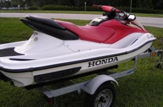 Honda Jet Skis – Worth Buying?