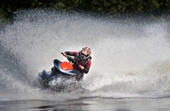 The Fastest Jet Ski, Waverunner & Sea-Doo
