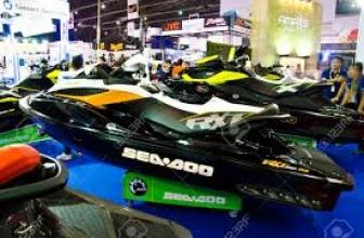 The Best 3 Seater Jet Ski