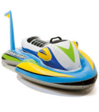 5 really cool inflatable jet ski toys