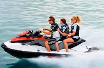 A beginners guide on how to ride a jet ski