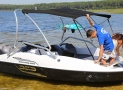 The Best Jet Ski to Boat Converters