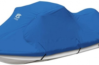 The Best Jet Ski Cover for Any PWC