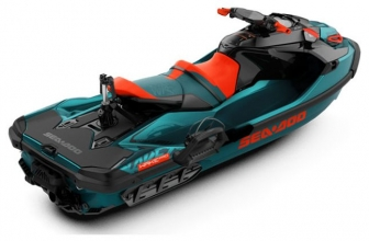 The Jet Ski Wakeboard Guide: Tow Sports, and More