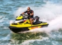 Sea Doo Top Speeds