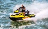 Sea Doo Top Speeds