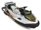 Sea Doo Fish Pro Review