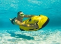 Underwater Jet Ski: Enter the SEABOB