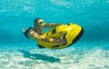 Underwater Jet Ski: Enter the SEABOB